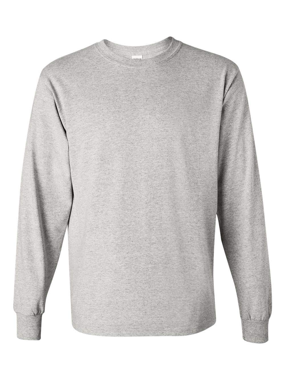 Gildan - Heavy Cotton Long Sleeve T-Shirt - 5400
