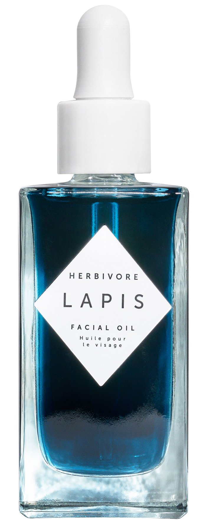 Herbivore Botanicals - Lapis All Natural Facial Oil (1.7 oz / 50 ml)