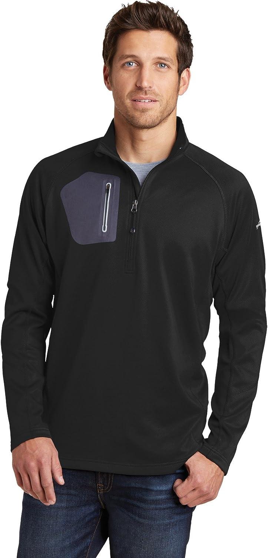 Eddie Bauer 1//2-Zip Performance Fleece Jacket