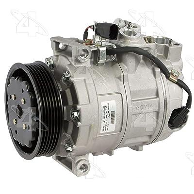 4 Seasons 98348 A/C Compressor: Automotive
