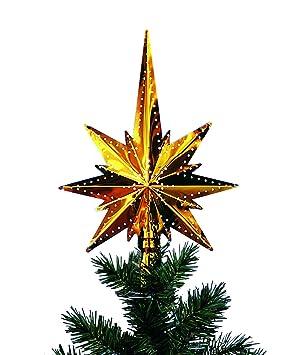 Spitze Für Tannenbaum.Leuchtende Weihnachtsbaum Spitze Für Den Tannenbaum Sofort