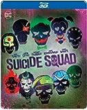 Suicide Squad - Steelbook (3D)