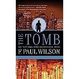 The Tomb (Adversary Cycle/Repairman Jack, 2)