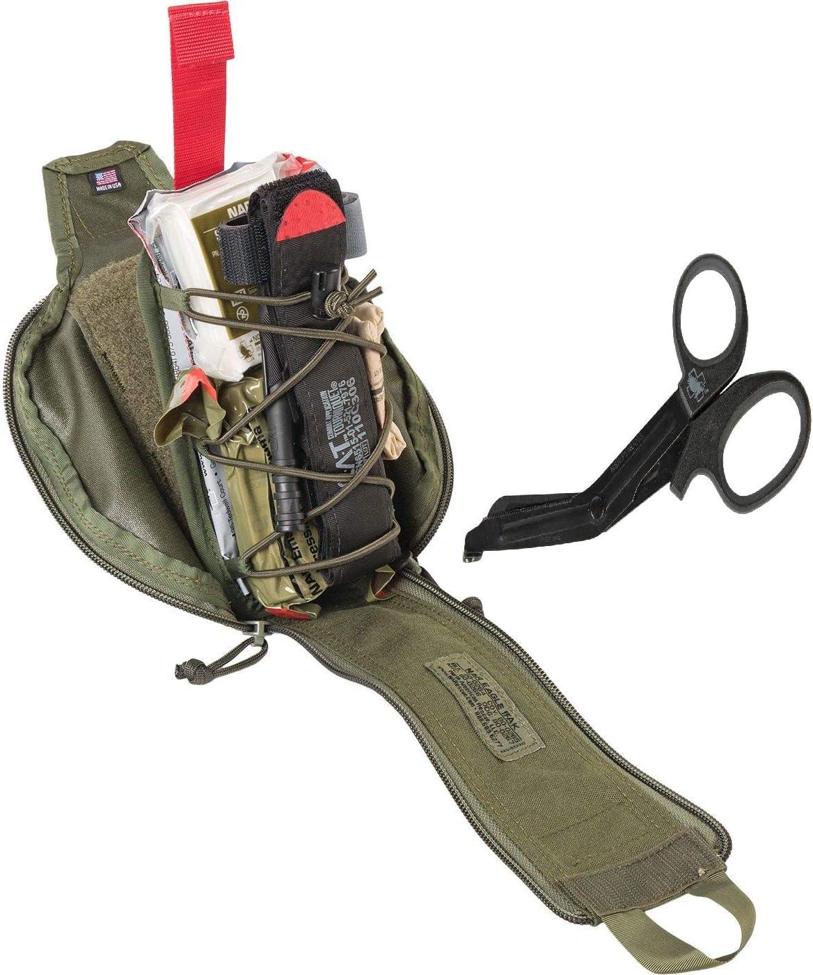 First Aid ciseaux et pince à épiler! fly tying pêche Outils Kellys artisanat