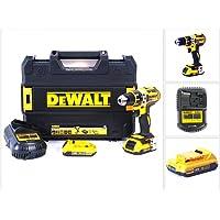 DeWALT DCD790D2-QW Perceuse sans Fil 18 V