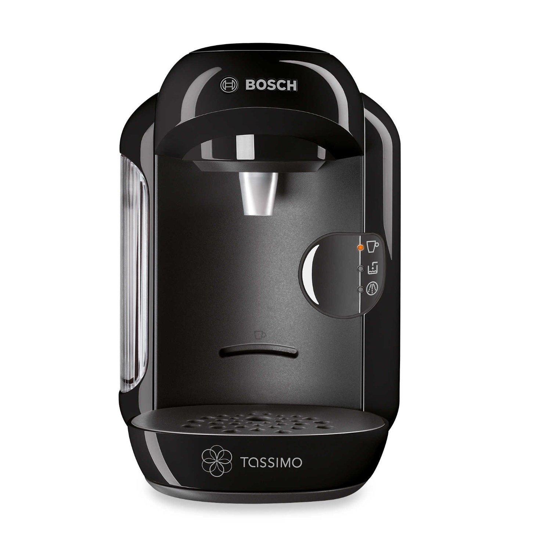 Bosch TassimoSingle Serve Home Brewing System (T12)