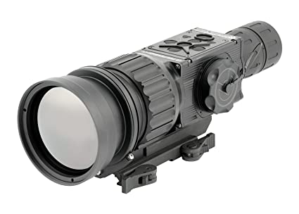 Armasight by FLIR Apollo-Pro LR 640 100mm Thermal Imaging Clip-on System with
