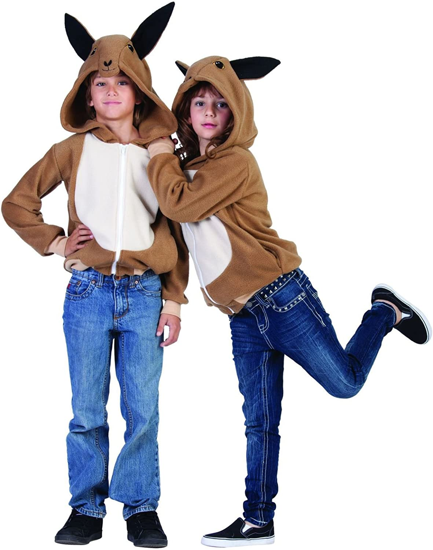 Dom the Donkey子hoodiecostume