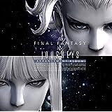 【初回仕様特典あり】Journeys: FINAL FANTASY XIV Arrangement Album【映像付サントラ/Blu-ray Disc Music】(スリーブケース付)(インゲームアイテムコード付)