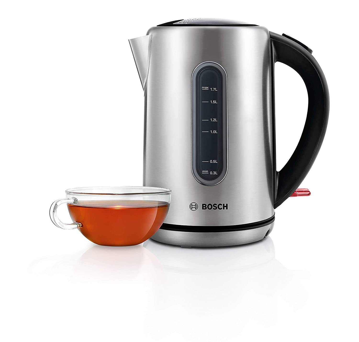Electric tea kettle. Home requirement. GPD