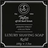 Taylor of Old Bond Street Taylor Hard Shaving Soap 100Gr Jermyn Street