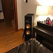 Amazon.com: Klipsch RP-280FA Floorstanding Speaker - Black ...