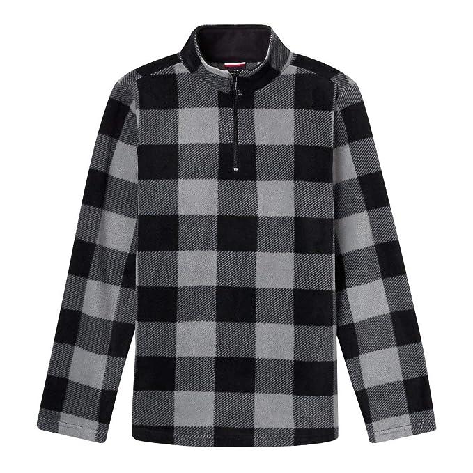 935ffdc4a Amazon.com  French Toast Boys  Long Sleeve Microfleece Sweatshirt ...