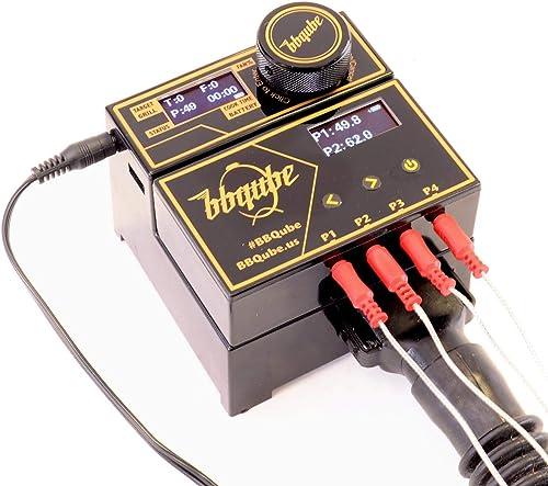 BBQube TempMaster Pro BBQ Sterownik temperatury BBQ