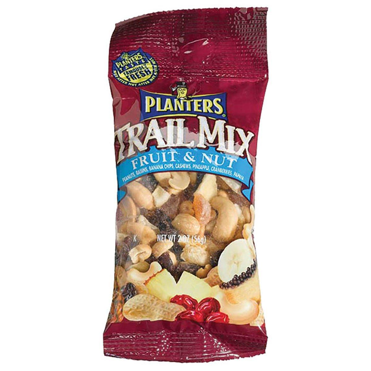 Planters Trail Mix - Fruit & Nut Fruit & Nut by Kraft (Image #1)