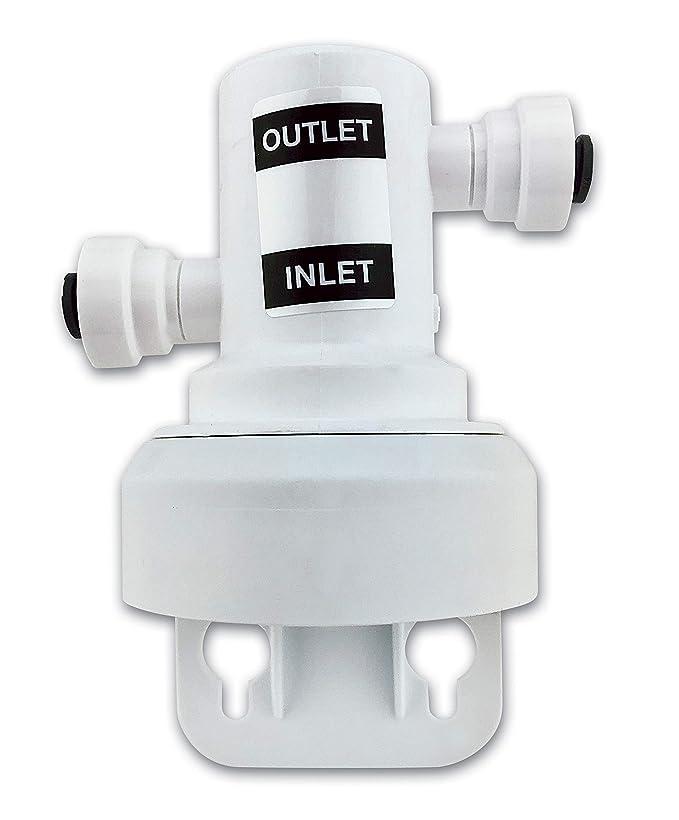 Lincat 4 unidades Filtros de agua 3M AP2-C401SG originales de repuesto para calentador de agua Lincat EB3F