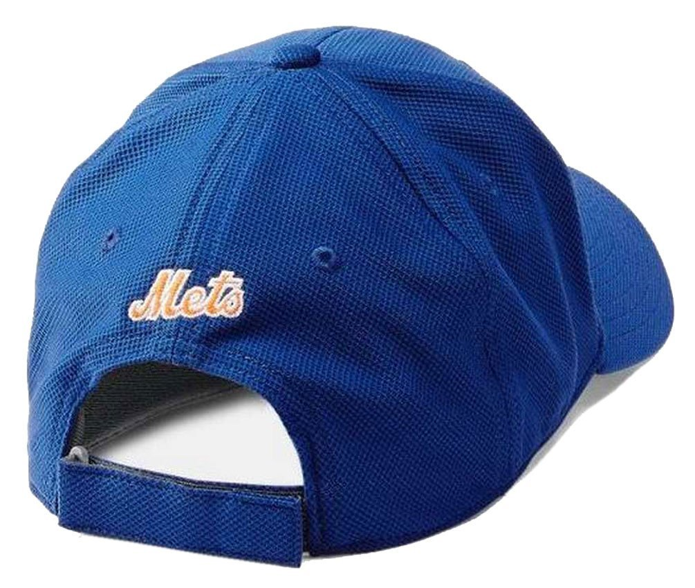 082d78418bd ... spain amazon under armour ua mens new york mets mlb adjustable blitzing  baseball cap sports outdoors