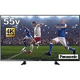 パナソニック 55V型 4K対応 液晶 テレビ VIERA TH-55EX600 HDR対応