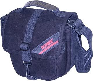product image for Domke 700-90B F-9 JD Small Shoulder Bag (Black)