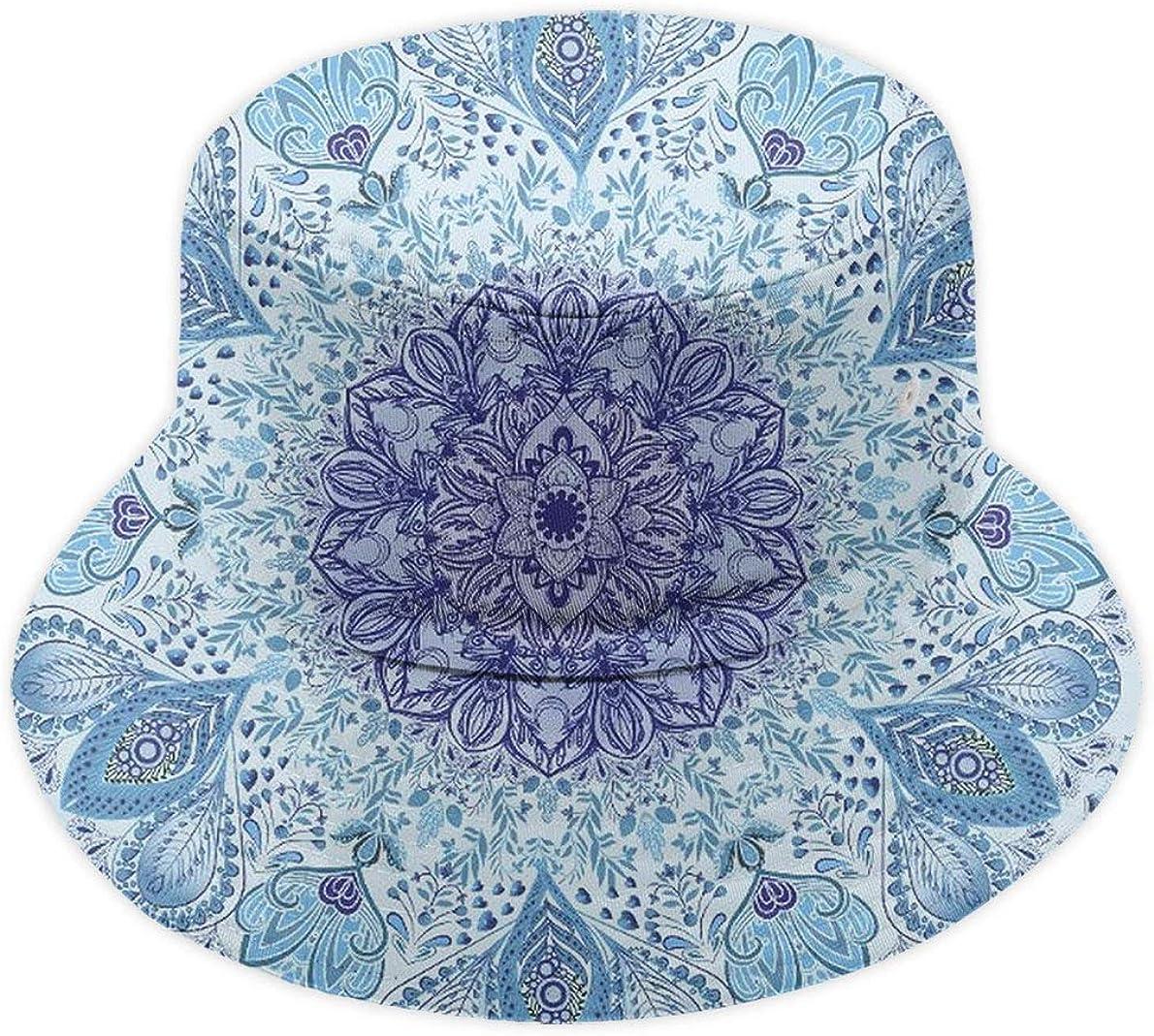 Psychedelic Peacock Mandala...