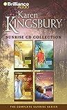 Karen Kingsbury Sunrise CD Collection: Sunrise, Summer, Someday, Sunset (Sunrise Series)