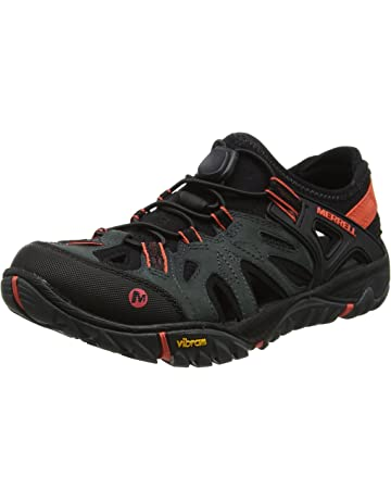 d12c43c89fca52 Merrell Women s All Out Blaze Sieve Water Shoe