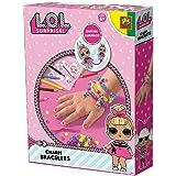 SES Creative 14196 L.O.L Surprise L.O.L. Charmarmband, olika färger