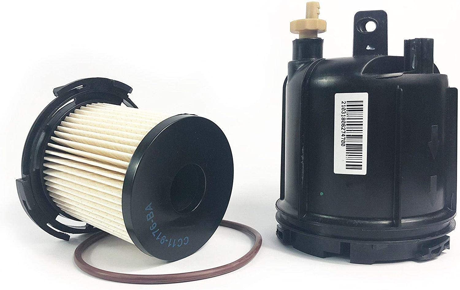 BRAND NEW FORD TRANSIT MK7// MK8 AIR FILTER 2.2 FWD 2011 for EURO 5 ENGINE