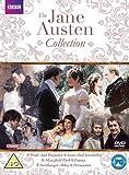 The Jane Austen Collection [DVD]