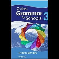 Oxford Grammar for Schools 3 - English (English Edition)