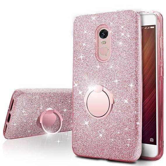 9f0ef716654 Amazon.com  Xiaomi Redmi Note 4   4X Case