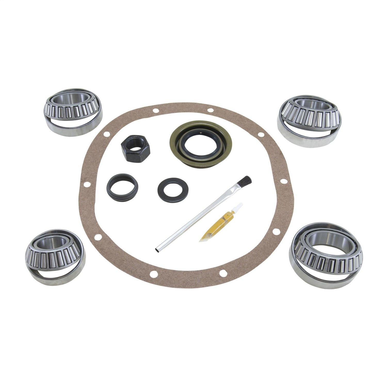 Yukon Gear & Axle (BK C8.25-B) Bearing Installation Kit for Chrysler 8.25 Differential by Yukon Gear