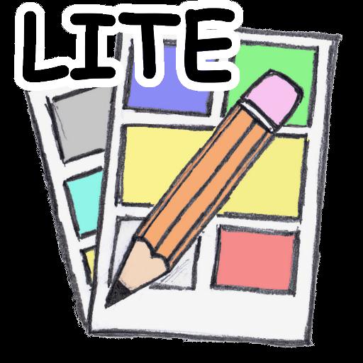 Comic Editor Lite (Comic Maker)
