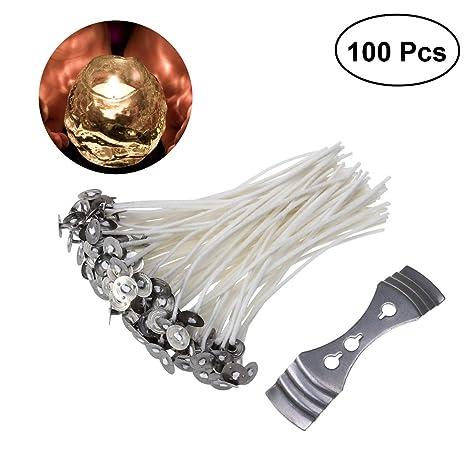 Bestlymood 2 Piezas x D3S HID lampara de Xenon Faros Luces 35W 42V Blanco 6000K
