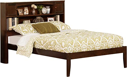 Atlantic Furniture Newport Platform Bed