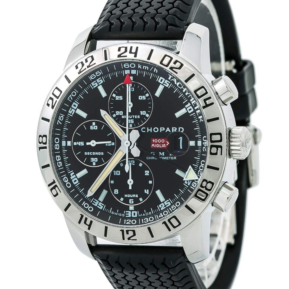 65c52766e838f Chopard Mille Miglia Swiss-Automatic Male Watch 8992 (Certified Pre-Owned):  Chopard: Amazon.ca: Watches