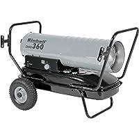 Einhell - DHG 360 Générateur d'Air Chaud Diesel 36 KW