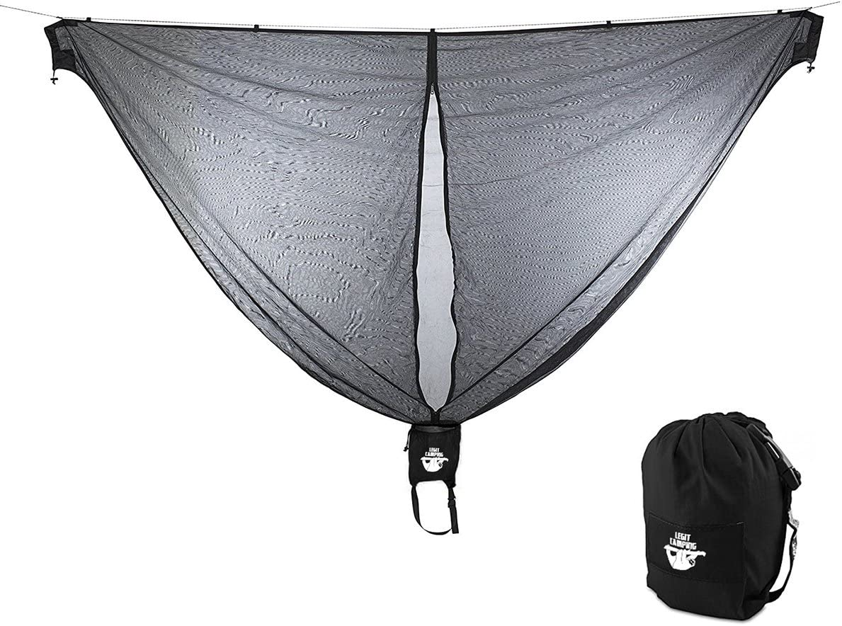 Legit Camping Hammock Bug Net - best hammock bug net