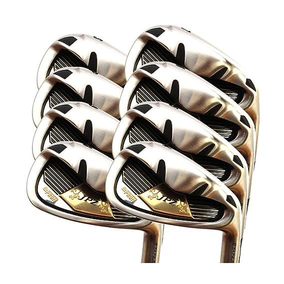 Juego de palos de golf, fabricados en Japón, incluye drivers ...
