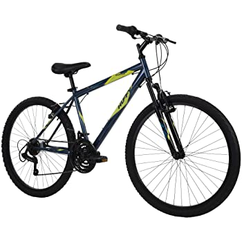 Huffy Hardtail 24 Trail Mountain Bike