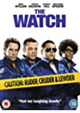 The Watch Caution: Ruder, Cruder & Lewder - DVD