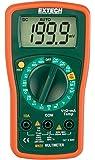 Extech MN35 Digital Mini MultiMeter