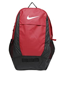 Training Nike Team Rojonegro Color Unisex Medium Mochila Bp B6p8qw6