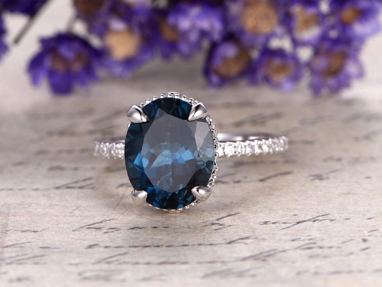Natural Golden Topaz RingSterling Silver Golden Topaz RingBeautiful Ring for herGift for herGolden Topaz Ring for bridesmaid