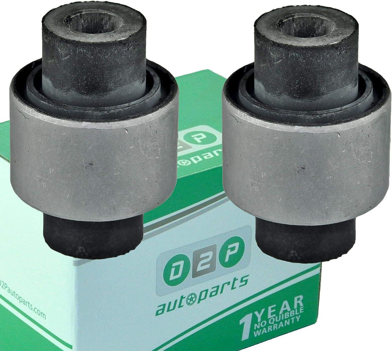 2x peugeot 406 1995-2004 1.6 1.8 1.9 2.0 2.2 arrière anti roll bar stabilisateur liens