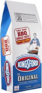 product image for Kingsford 183268 Original Charcoal Briquettes, BBQ Charcoal for Grilling – 7.7lb Pounds