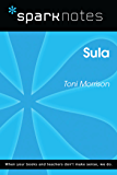 Sula (SparkNotes Literature Guide) (SparkNotes Literature Guide Series)