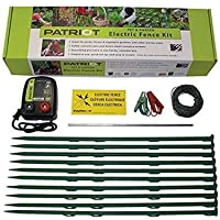 Patriot - Garden Kit