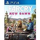 FarCry New Dawn - PlayStation 4