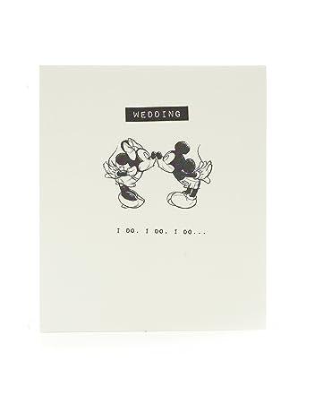 Wedding Card Congratulations Wedding Card Mickey And Minnie